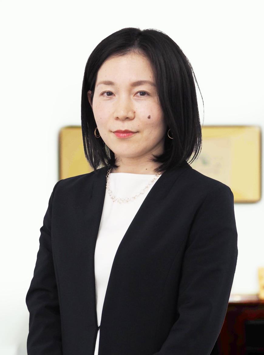 Keiko Yonoki