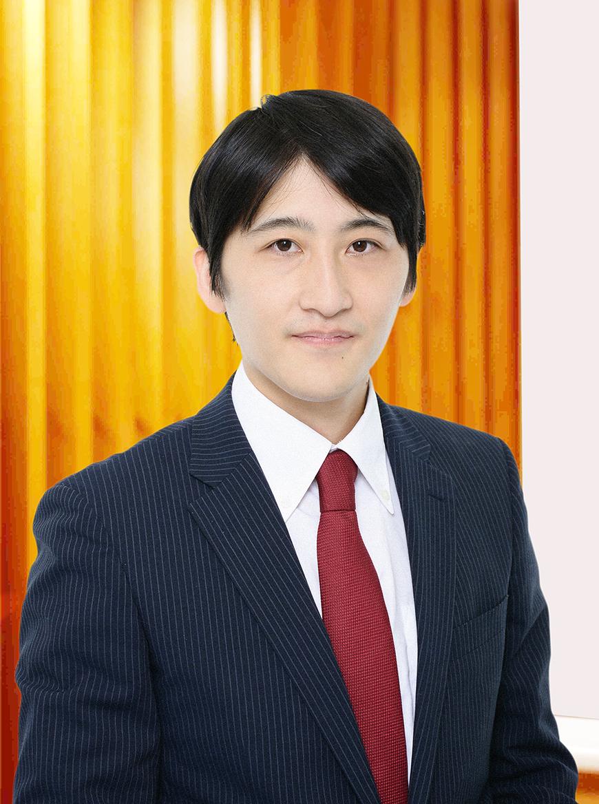 Yasuharu Miura